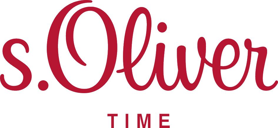 s.Oliver Time