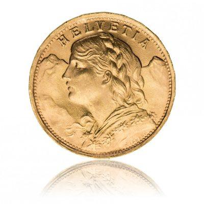 Münzen und Barren